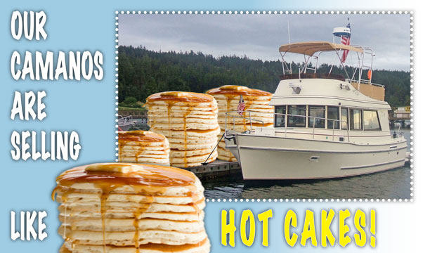 Hot-Cakes