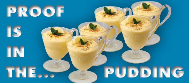 proof-is-in-the-pudding