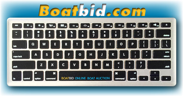 how to sell a boat online